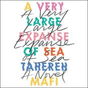 A Very Large Expanse of Sea by  Tahereh Mafi audiobook