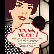 VA VA Voom by  Rosie Shilo audiobook