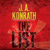 The List by  J. A. Konrath audiobook