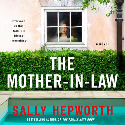 The Mother-in-Law by Sally Hepworth audiobook