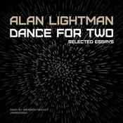 Dance for Two by  Alan Lightman audiobook