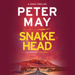 Snakehead by Peter May audiobook