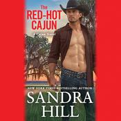 The Red-Hot Cajun by  Sandra Hill audiobook