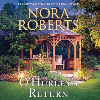 O'Hurley's Return by Nora Roberts audiobook