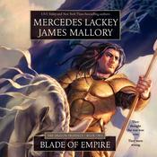 Blade of Empire by  James Mallory audiobook