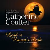 Lord of Raven's Peak by  Catherine Coulter audiobook