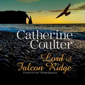 Lord of Falcon Ridge by  Catherine Coulter audiobook