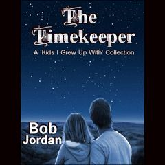 The Timekeeper by Bob Jordan audiobook