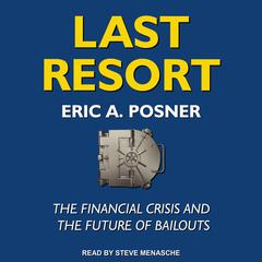 Last Resort by Eric A. Posner audiobook
