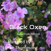 Black Oxen by  Gertrude Atherton audiobook