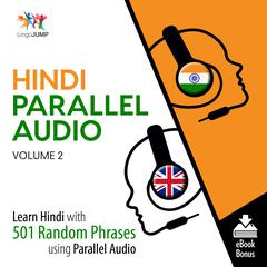 Hindi Parallel Audio Volume 2