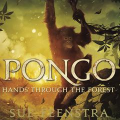 PONGO by Sue Feenstra audiobook