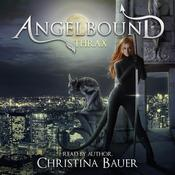 Thrax (Angelbound Origins #4) by  Christina Bauer audiobook