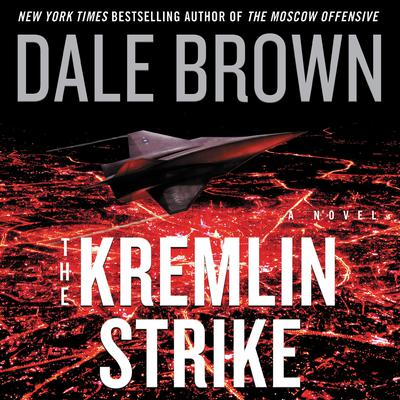 The Kremlin Strike by Dale Brown audiobook