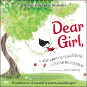 Dear Girl by  Amy  Krouse Rosenthal audiobook