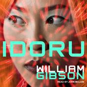 Idoru by  William Gibson audiobook