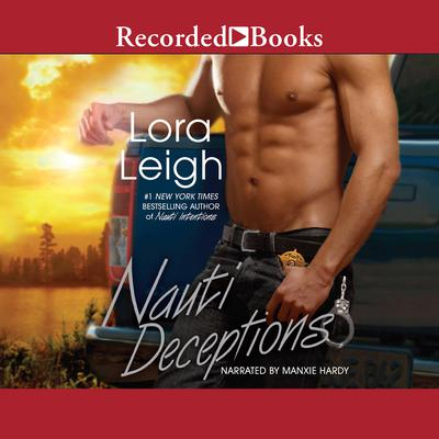Nauti Deceptions by Lora Leigh audiobook