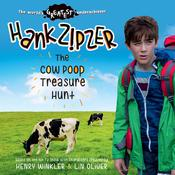 Hank Zipzer by  Henry Winkler audiobook