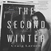 The Second Winter by  Craig Larsen audiobook