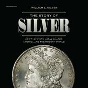 The Story of Silver by  William L. Silber audiobook