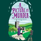 A Picture of Murder by T. E. Kinsey