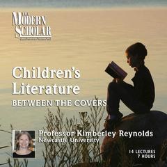 Children's Literature by Kimberley Reynolds audiobook