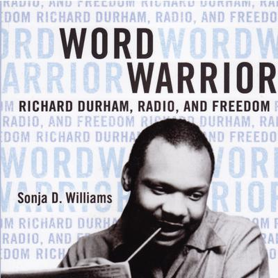 Word Warrior by Sonja D. Williams audiobook
