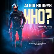 Who? by  Algis Budrys audiobook