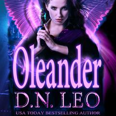Oleander by D.N. Leo audiobook