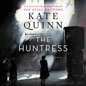 The Huntress by  Kate Quinn audiobook