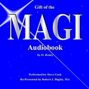 Gift of the Magi Audiobook (Abridged) by  O. Henry audiobook