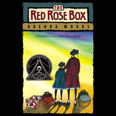 The Red Rose Box by Brenda Woods audiobook