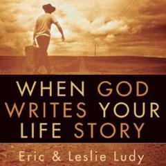 When God Writes Your Love Story by Leslie Ludy audiobook