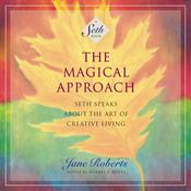 The Magical Approach by  Jane Roberts audiobook