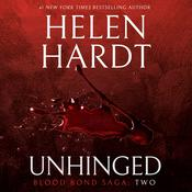 Unhinged by  Helen Hardt audiobook
