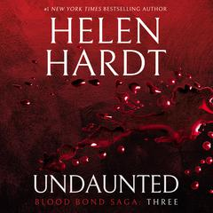 Undaunted by Helen Hardt audiobook