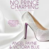 No Prince Charming by  Victoria Blue audiobook