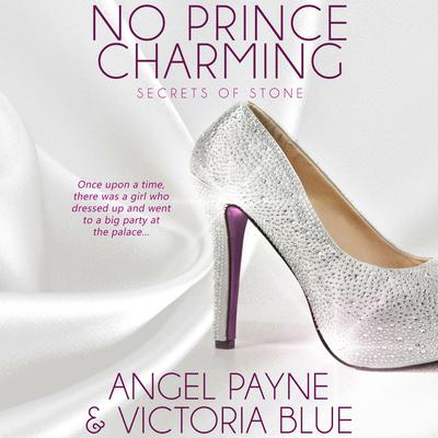 No Prince Charming by Angel Payne audiobook