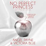 No Perfect Princess by  Victoria Blue audiobook