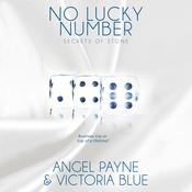 No Lucky Number by  Victoria Blue audiobook