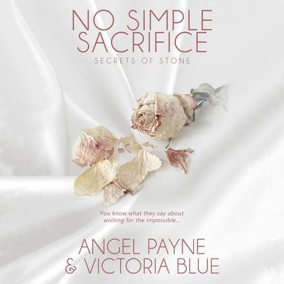 No Simple Sacrifice by Angel Payne audiobook