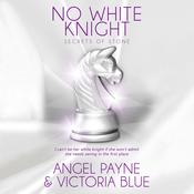 No White Knight by  Victoria Blue audiobook
