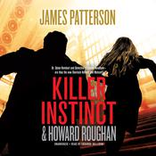 Killer Instinct by  Howard Roughan audiobook