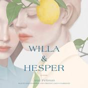 Willa & Hesper by  Amy Feltman audiobook