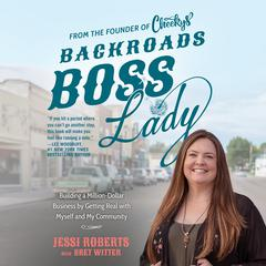 Backroads Boss Lady by Jessi Roberts audiobook