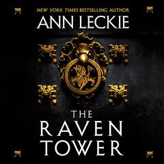 The Raven Tower by Ann Leckie audiobook