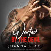 Wanted By The Devil by  Joanna Blake audiobook