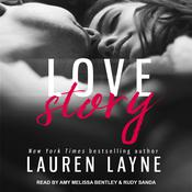 Love Story by  Lauren Layne audiobook