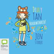 Hoodwinked! by  Jen Storer audiobook