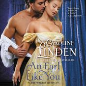 An Earl Like You by  Caroline Linden audiobook